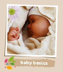 Cambridge Baby, Organic Natural Clothing (woolens for little ones)