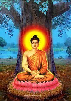 Buddha Life, Buddha Art, Gautama Buddha, Buddha Buddhism, Zen, Shiva Art, Buddha Painting, Thai Art, God Pictures