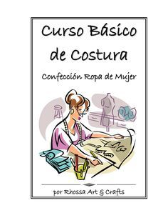 Curso basico costura ropa mujer by Disenadora  AR - issuu