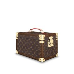 9bc7fcd8bc2 View 2 - BOITE FLACONS Monogram Canvas in Women s TRAVEL Hardsided Luggage  collections by Louis Vuitton