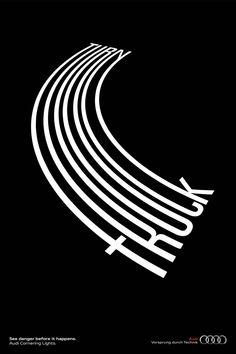 Cornering Lights | AlmapBBDO | 2016 D&AD Awards Pencil Winner | Typography for Advertising | D&AD