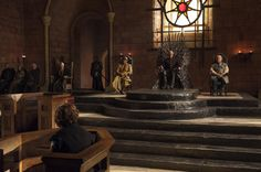 """Game of Thrones """"The Laws of Gods and Men"""" S4EP6"""