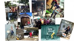 Businesses Prosper in Bicycle Friendly Cities