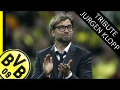 ▶ ● Jürgen Klopp Tribute ● You Will Forever Be A Legend ● - YouTube