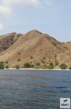 Pulau Komodo - #Flores Komodo Island, Dream Vacations, Around The Worlds, Sky, Beach, Water, Travel, Outdoor, Inspiration