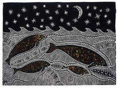 Torres Strait Island art - Google Search