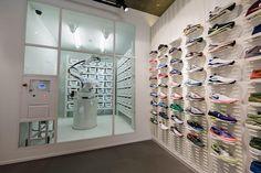 The 12 Best Berlin Sneaker & Streetwear Shops - Sole Store Guide Sole Store, Streetwear Shop, Sneaker Stores, Best Sneakers, Store Fronts, Berlin, Street Wear, Menswear, Retail