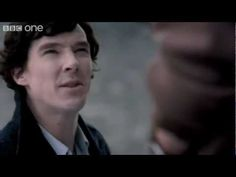 BBC Sherlock- The Hula Song (Timon and Pumbaa) --- PLEASE WATCH!!! I want everyone to laugh as hard as I just did :D