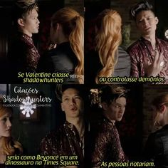 Cassandra Clare, Mathew Daddario, Clary E Jace, Funny Quotes, Funny Memes, Shadowhunters Malec, Icarly, Best Series, Shadow Hunters