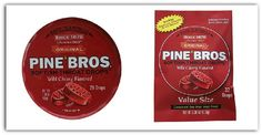 Pine Brothers Softish Throat Drops {Rafflecopter Giveaway} ~ Ends 12/13/12