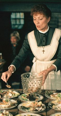 Babette's Feast (1987) photos, including production stills, premiere photos and other event photos, publicity photos, behind-the-scenes, and more.