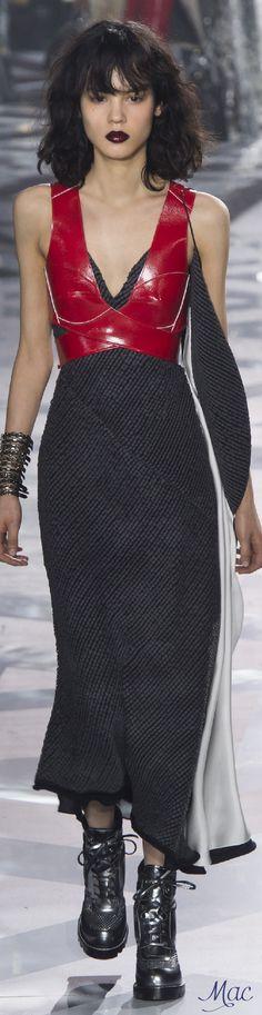 Fall 2016 Ready-to-Wear Louis Vuitton