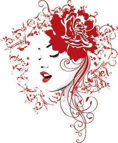 Belleza de mujer
