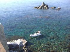 Ischia, Forio d'Ischia, Località Scannella