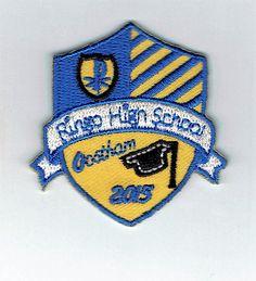 Oostham 2015 Ringo High School
