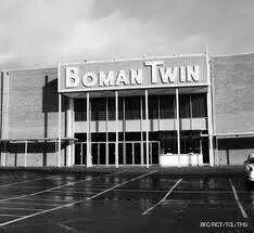 Bowman Twin Theater