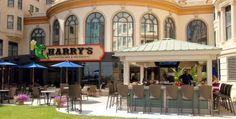 Bally's-Atlantic-City-Dining-Casual-Harry's-Oyster-Bar-1