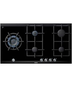 ER926SB70A- Siemens toughened glass gas cooktop
