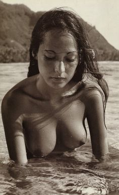 -Online Browsing-: Tahitian Beauty