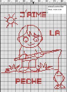j-aime-la-peche.jpg - Point de croix - Blog : http://broderiemimie44.canalblog.com/