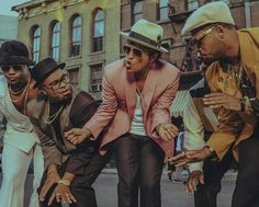 Uptown Funk - My favourite HAPPY track at the moment. If you're having a great day, just play the track and rock along!