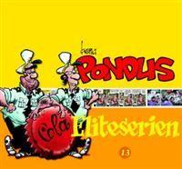 Pondus; eliteserien 13 Comic Books, Comics, Cover, Cartoons, Cartoons, Comic, Comic Book, Comics And Cartoons, Graphic Novels