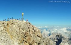 zugspitze germany pictures | zugspitze germany top of germany