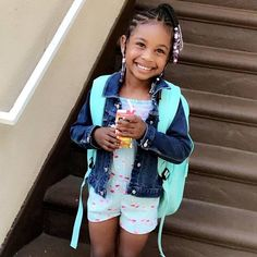 A beautifully styled hairstyle always brings attraction and grace to everyone's personality. So having an adorable hairstyle is the demand of every girl. Black Little Girl Hairstyles, Little Boy Haircuts, Cute Hairstyles For Kids, Girls Natural Hairstyles, Kids Braided Hairstyles, Hairstyles Haircuts, Natural Hair Styles, Children Hairstyles, Black Hairstyles