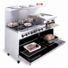 28 best Commercial Kitchen images on Pinterest | Kitchen appliances ...