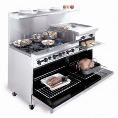 WANTED: Commercial Kitchen Equipment - American Range  [http://www.wisersteward.org/view-reverse-auction-100090-Commercial-Kitchen-Equipment---Range]