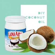 Why You Should Add Coconut Oil to Your Beauty Regimen