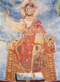 sant'angelo in formis basilica - Cerca con Google