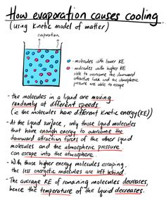 Posts about 11 Thermal Properties of Matter written by evantoh Gcse Physics, Learn Physics, Physics Notes, Chemistry Notes, Teaching Chemistry, Chemistry Lessons, Physics And Mathematics, Physics Lessons, Science Chemistry