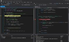 Visual Studio Community 2013 A Full-Featured IDE - FREE  Start coding the app of your dreams for Windows, Android, and iOS.