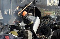 Sergei Supinsky - A Batalha de Kiev