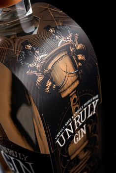 Unruly Gin