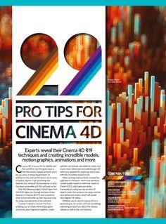 Maxon Presents: Cinema Techniques Cinema 4d Tutorial, 3d Tutorial, Learn Animation, 3d Computer Graphics, Architecture Collage, Graphic Projects, Maxon Cinema 4d, Graphic Artwork, Good Tutorials