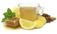 Perdere peso con limone e zenzero
