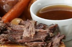 Your Home Will Smell Like Heaven With This Amaze Slow-Cooker Pot Roast