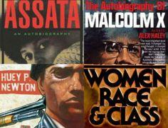 #WakeUp: 7 Classic Revolutionary Reads for Black Millennials