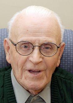 Décès du Frère Alexis Pâquet - Conseiller général de 1976 à 1985