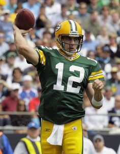 I love my Green Bay Packers! Go Packers, Packers Football, Football Helmets, Nfl Green Bay, Green Bay Packers, Aaron Rodgers, Love To Meet, My Love, Best Quarterback
