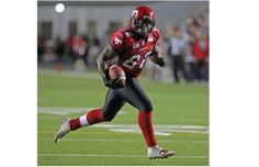 Never Give Up! Calgary Stampeders came back from 17 pt deficit to win 41-38 in overtime.  Wide receiver Nik Lewis scored winning touchdown.