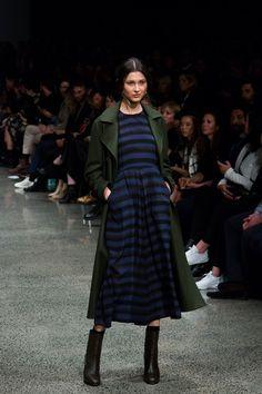 NZFW 2015 Gallery: Kate Sylvester - Fashion Quarterly