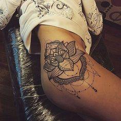 Les 50 plus beaux tatouages féminin – Astuces de filles