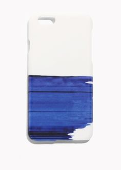 & Other Stories | Brush Stroke Iphone 5 Case