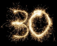 How  to lose 30 pounds at http://the30x30formula.com - Google Image Result for http://www.myoneresolution.com/wp-content/uploads/2011/08/30th-sparklers.jpg