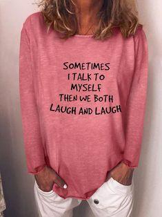 Cool Shirts, Funny Shirts, Tee Shirts, Quotes For Shirts, Jokes Quotes, Horse Sweatshirts, Hoodies, Sweater Shirt, Vintage Shirts