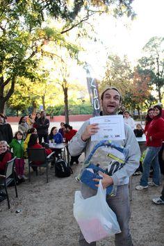 Retiro Express S.E. 27/10/2012 - SPV Patinaje. Aprende a patinar en Madrid