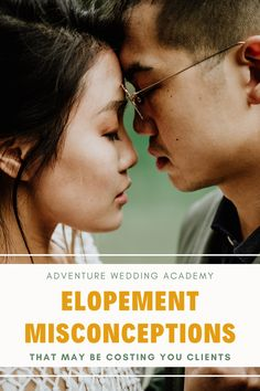 Are Your Outdated Views On Elopements Costing You Bookings? Industrial Wedding, Elopements, Photography Business, Adventure, Fotografie, Adventure Movies, Adventure Books, Professional Photography